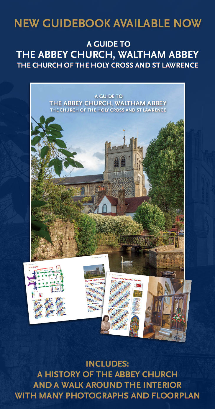 ABbey Guidebook Poster
